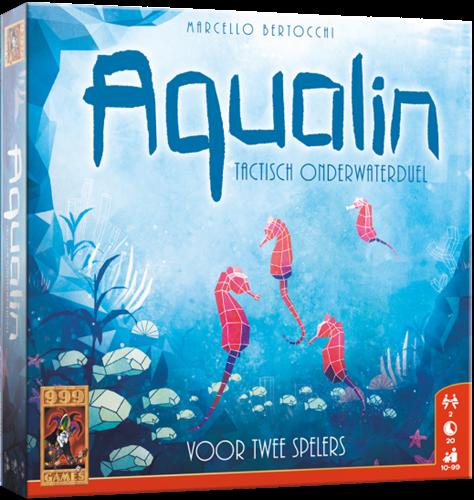 Aqualin - Bordspel