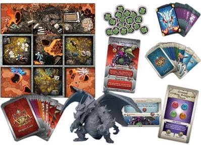 Arcadia Quest - Chaos Dragon-2