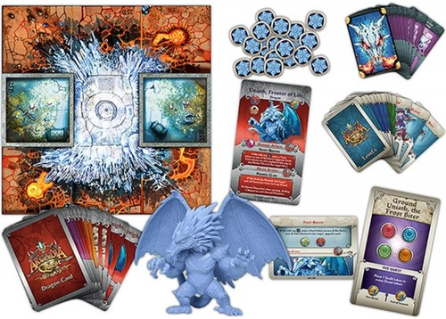 Arcadia Quest - Frost Dragon-2