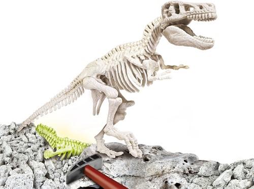 Wetenschap & Spel - Archeospel T-Rex-2