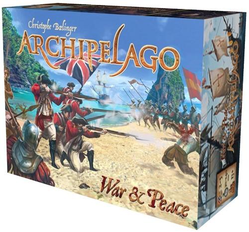 Archipelago - War & Peace Expansion