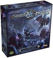 Sword & Sorcery Darkness Falls