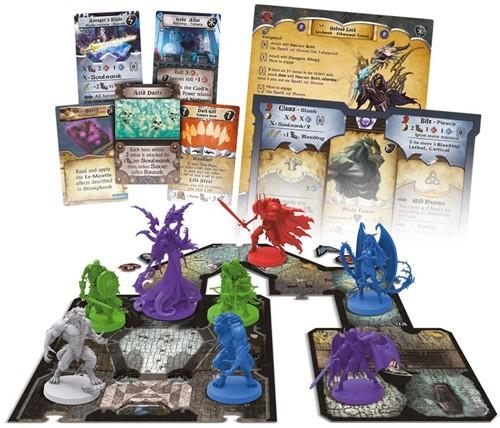 Sword & Sorcery Darkness Falls-2