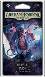 Arkham Horror LCG - The Pallid Mask