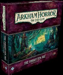 Arkham Horror - The Forgotten Age