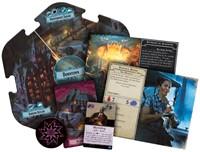 Arkham Horror 3rd Edition Boardgame-3