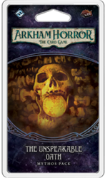 Arkham Horror LCG - The Unspeakable Oath