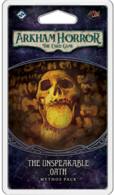 Arkham Horror LCG - The Unspeakable Oath