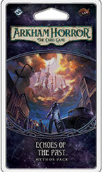 Arkham Horror - Echoes of the Past