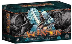 Ascension - Deckbuilding Game