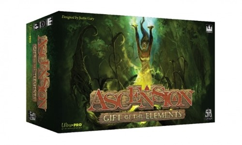 Ascension - Gift of the Elements