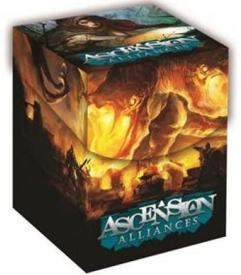 Ascension - Alliances