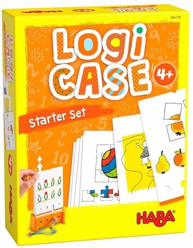 Logicase Startersset 4+