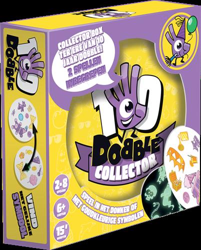 Dobble Collector NL (demo spel)