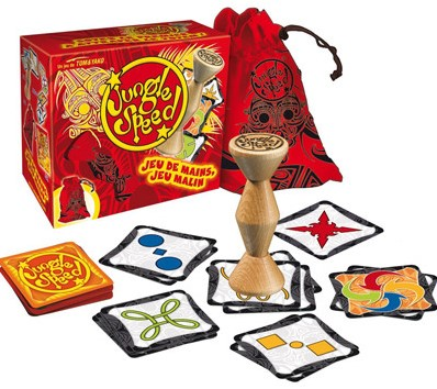 Jungle Speed-2