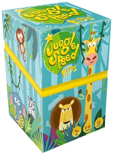 Jungle Speed Kids (NL)