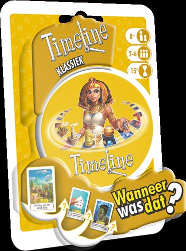 Timeline Klassiek (NL versie)