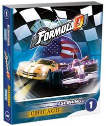 Formula D Uitbreiding 1 - Sebring / Chicago