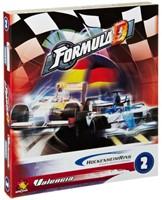 Formula D Uitbreiding 2 - Valence / Hockenheim-1