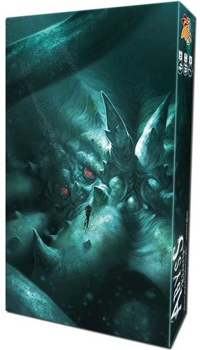 Abyss - Kraken Expansion