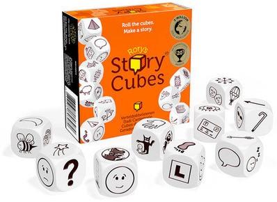 Story Cubes - Original