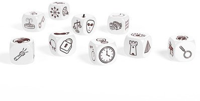 Story Cubes - Original-3