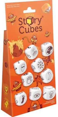 Rory's Story Cubes - Hangtab Original