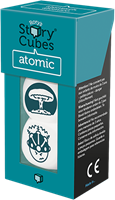 Rory's Story Cubes - Mix Atomic