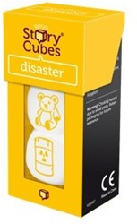 Rory's Story Cubes - Mix Disaster