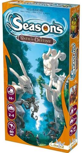 Seasons - Path of Destiny Expansion