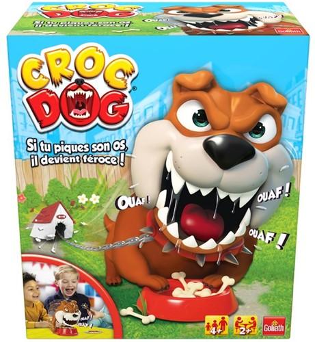 Croc Dog (Frans)