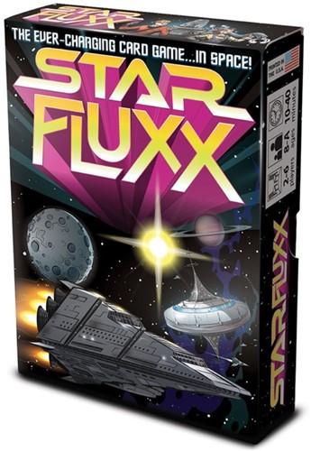 Star Fluxx (Doos beschadigd)