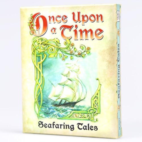 Once Upon A Time Seafaring Tales