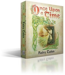 Once Upon a Time - Fairy Tales
