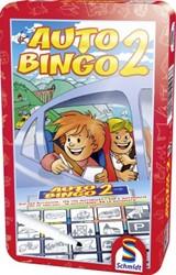 Auto Bingo 2 Tin Box