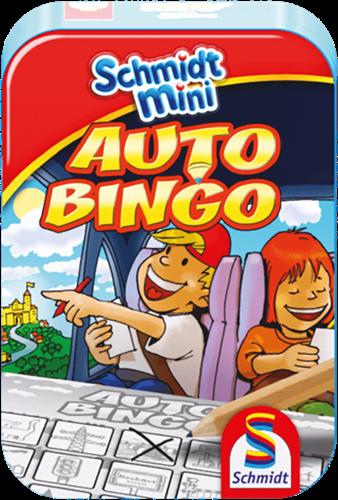 Auto-Bingo Klein