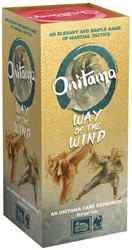 Onitama Way of the Wind Expansion