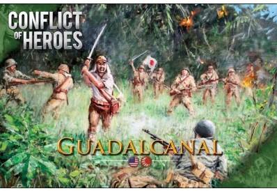 Conflict of Heroes - Guadalcanal-2