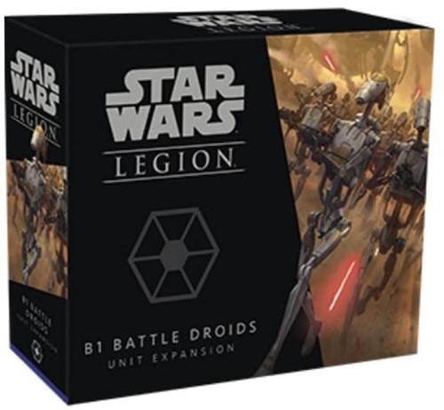 Star Wars Legion - B1 Battle Droids