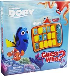 Wie is Het - Finding Dory