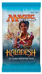 Magic the Gathering Kaladesh Boosterpack