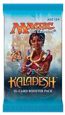 Magic the Gathering Kaladesh Boosterpack