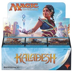 Magic the Gathering Kaladesh Boosterbox