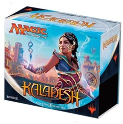 Magic the Gathering Kaladesh Bundle
