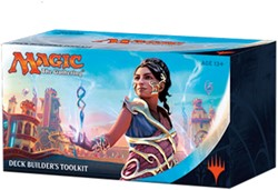 Magic the Gathering Kaladesh Deck Builders Toolkit