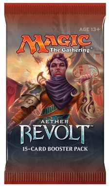 MTG Aether Revolt - Boosterbox-2