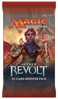 MTG Aether Revolt - Boosterpack-2