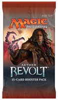 MTG Aether Revolt - Boosterpack-3