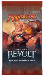 MTG Aether Revolt - Boosterpack