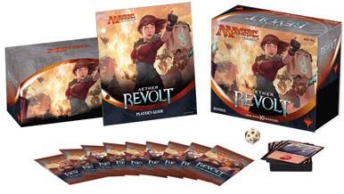 MTG Aether Revolt - Bundle-2